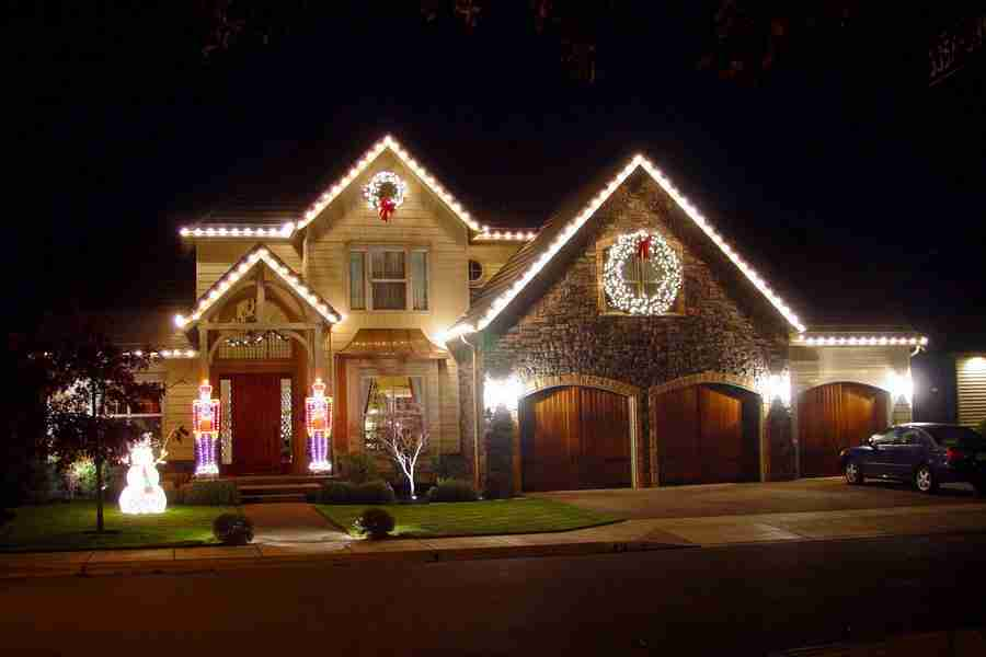Other Services - Christmas Lighting